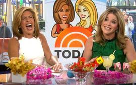 Jenna Bush Hager Makes Debut As 'Today' Host Has Emotional First Day Filling Kathie Lee Gifford Shoes
