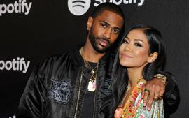 Jhene Aiko Moves Fans To Tears Over Her Heartfelt Comment To Big Sean After Nipsey Hussle Memorial Performance