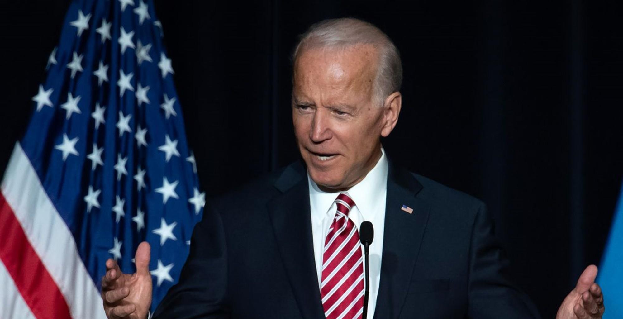 Attacks On Joe Biden Over Inappropriate Behavior Continue, But He Likely To Run