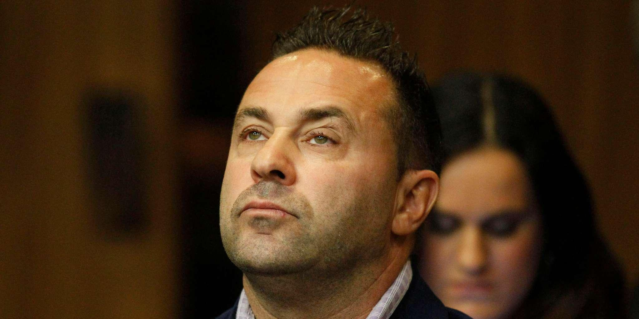 Joe Giudice Is 'Remorseful' Amid Deportation Possibility - Wishes He Could Turn Back Time!