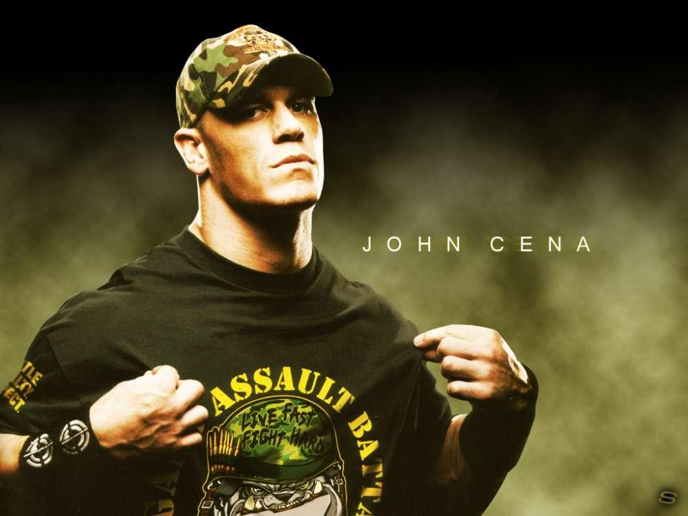 """John Cena May Be Joining The Cast And Crew Of The Upcoming """"Suicide Squad"""" Sequel"""