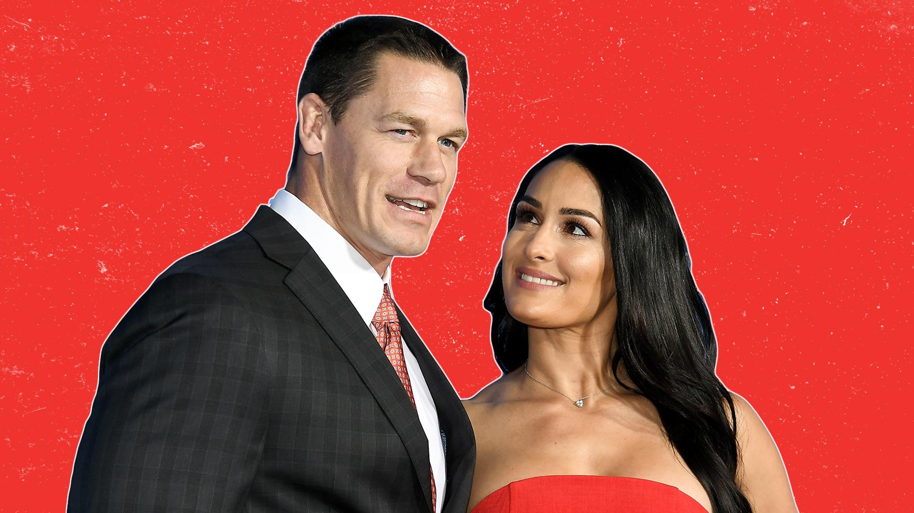 John Cena Allegedly Wishes Nikki Bella Would Stop Talking About Him