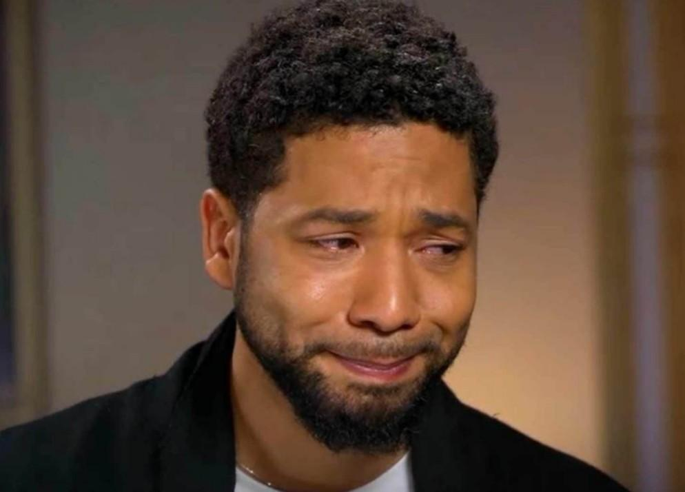 Jussie Smollett Spotted Partying In Hawaii