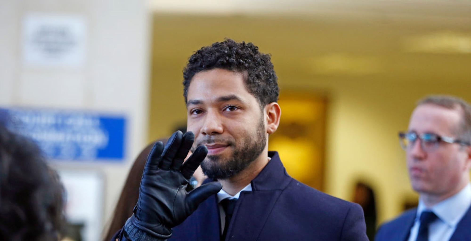 Jussie Smollett Does Not Want To Reimburse The City Of Chicago For The Investigation Of Alleged Hoax -- He Is Now Getting Sued