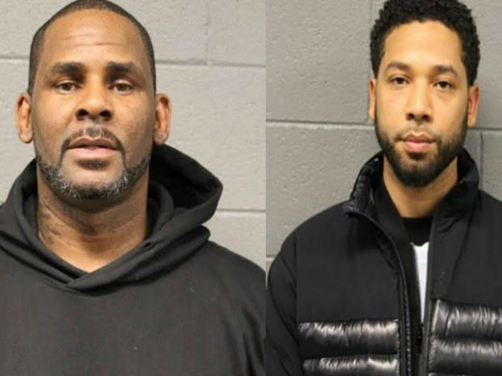 R. Kelly's Lawyer Thinks Jussie Smollett Dropped Charges Will Hurt Singer's Case – Here's Why