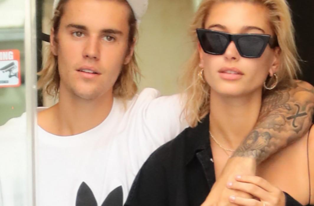 Justin Bieber Shares Photo — Talks Therapy 'It's Cool To Have A Healthy Mind'