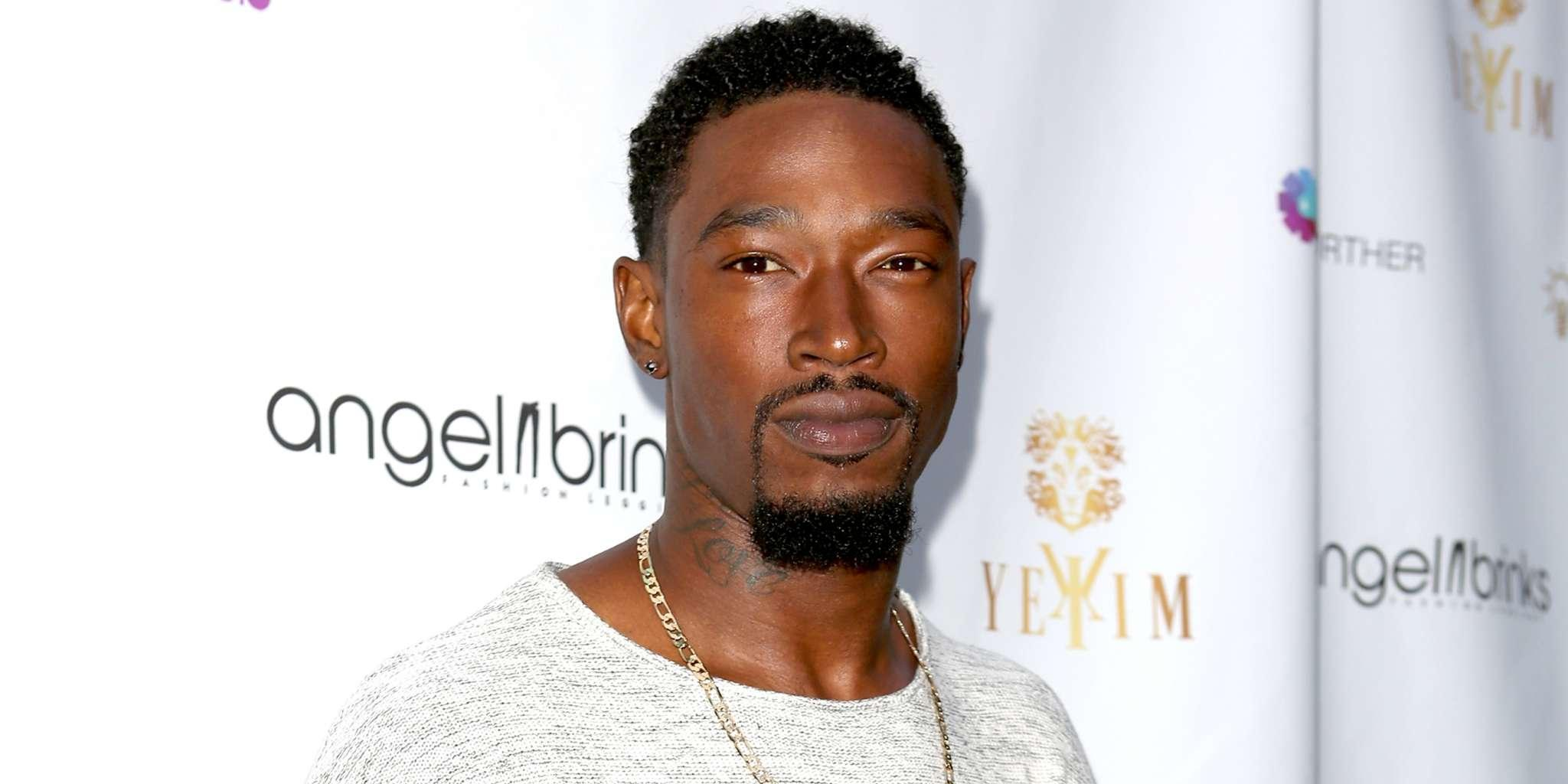 Kevin McCall Asks Rickey Smiley For Help And Denies Domestic Violence Claims