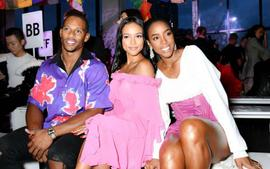 Will Victor Cruz And Karrueche Tran Really Get Engaged?