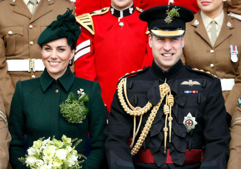 Kate Middleton Is Already Making Plans For When Prince William Becomes King