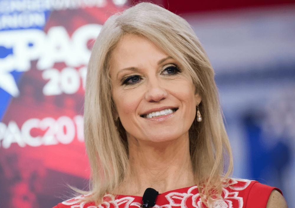 Kellyanne Conway, Counselor To President Donald Trump, To Appear On 'Meet The Press,' 'Face The Nation' Sunday