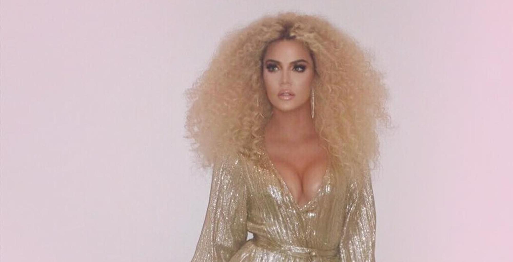 'Desperate' Tristan Thompson Reportedly Wants To Get Back With Khloe Kardashian After Success Of True's Birthday -- Some Say There Is Hope For Him