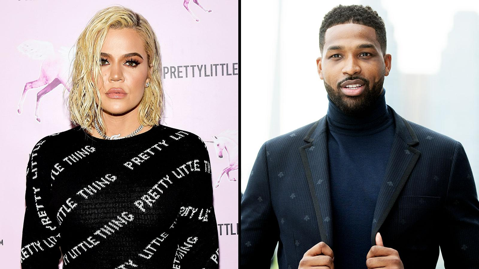 KUWK: Khloe Kardashian 'Hurt' After Seeing Sweet Post Of Tristan With His Son - He's Never There For True