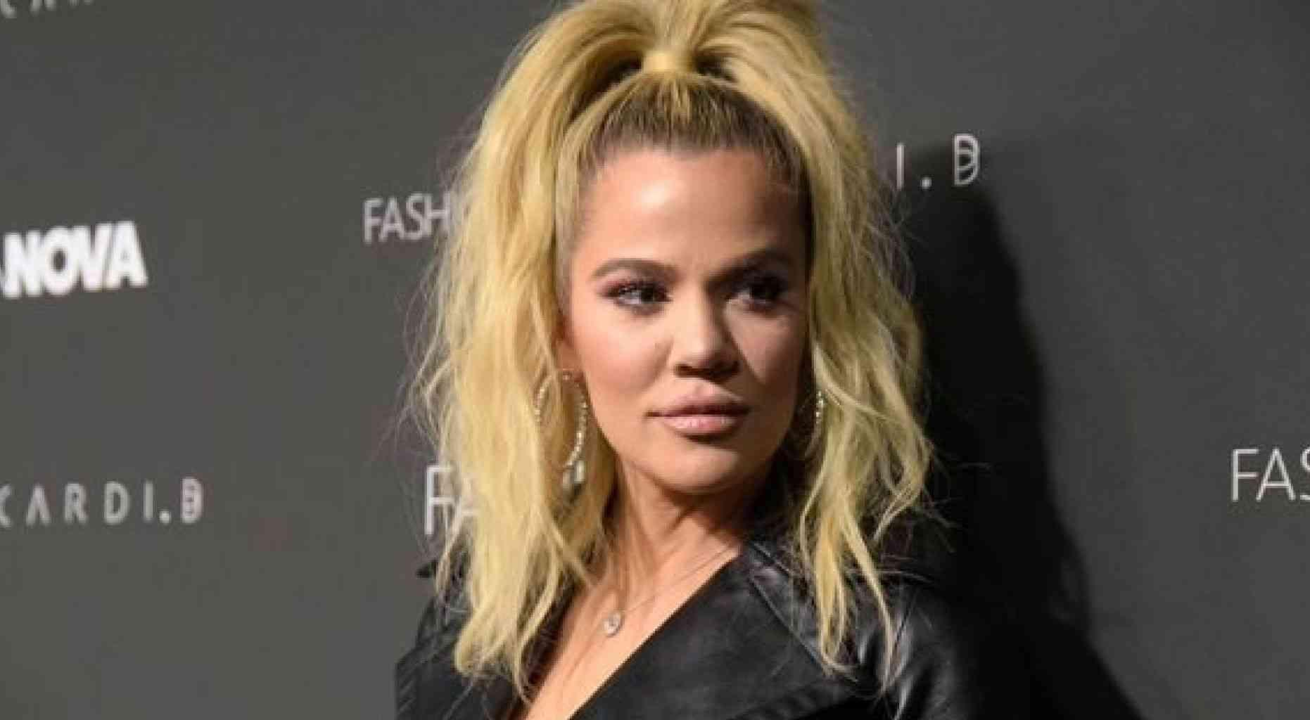 True Thompson Takes Her First Steps As Fans Send Encouraging Words To Khloe Kardashian