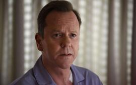 """Will Kiefer Sutherland Ever Go Back To """"24?"""""""