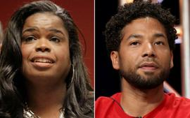 Kim Foxx, Prosecutor Who Dismissed Jussie Smollett Charges, Stands By Her Decision -- Critics Still Say She Is Hiding Something