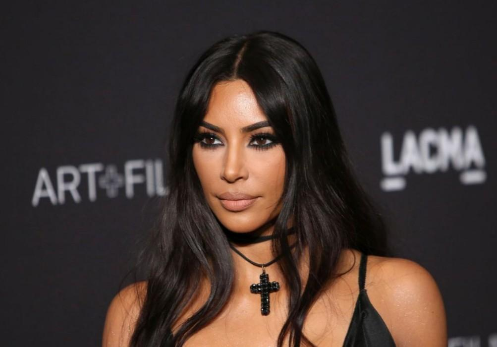 Kim Kardashian West Is Going To Be A Lawyer And People Who Laugh At Her Won't Deter Her, According To Report