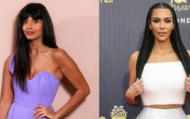 Jameela Jamil Slams Kim Kardashian For Her Response To Prompting Weight Loss Ads On Social Media