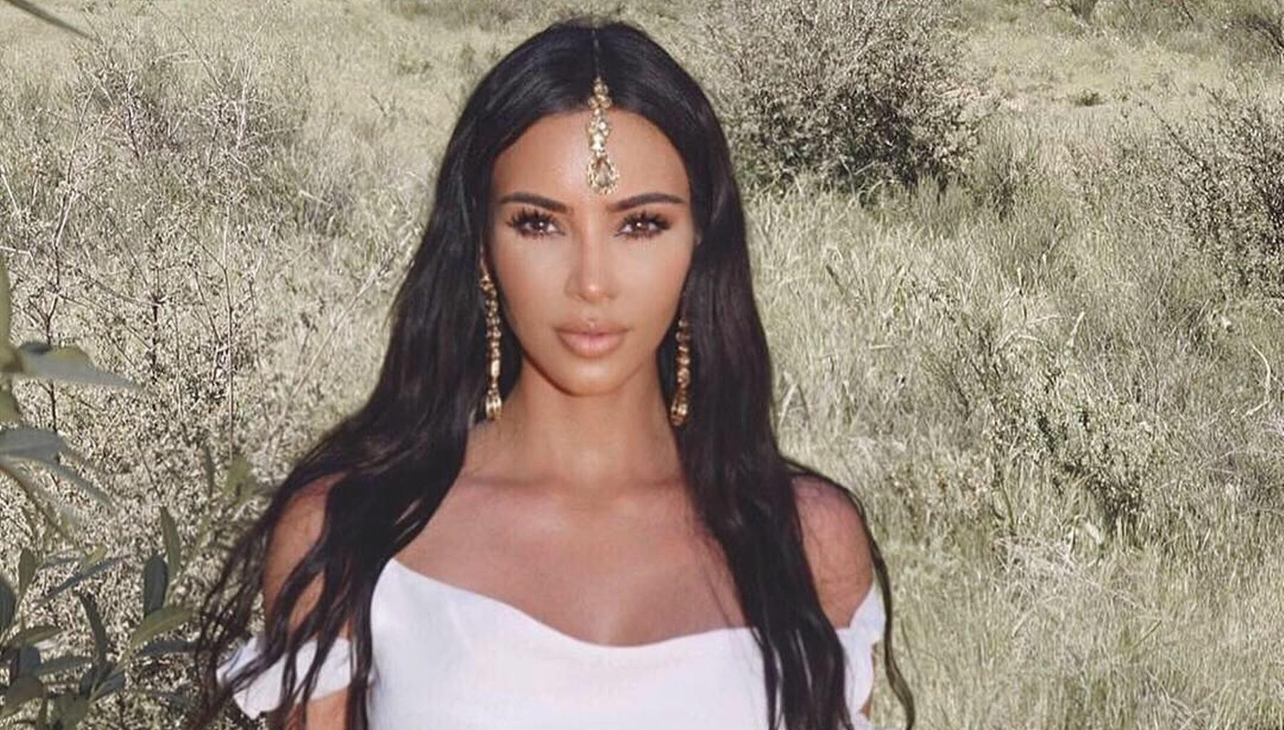 Kim Kardashian Makes A Huge Political Move And Experts Predict She Will Run For President One Day -- Here Is Why She Is Getting Applauded