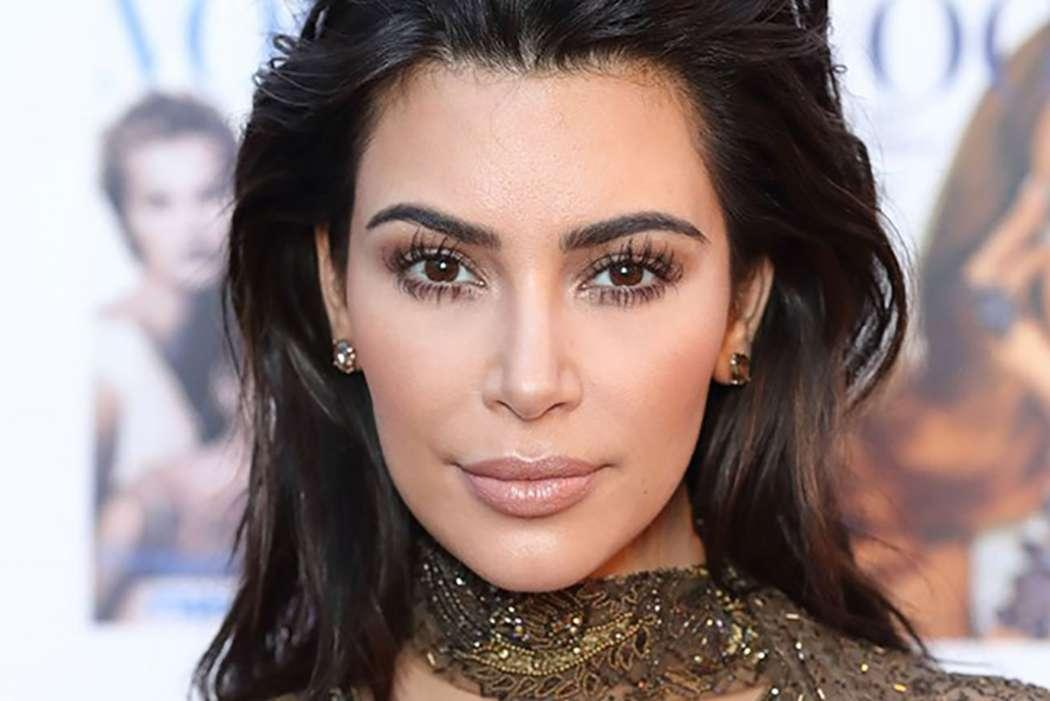 """Kim Kardashian Heavily Criticized For Wearing Head Jewelry - Critics Cry It's """"Cultural Appropriation"""""""