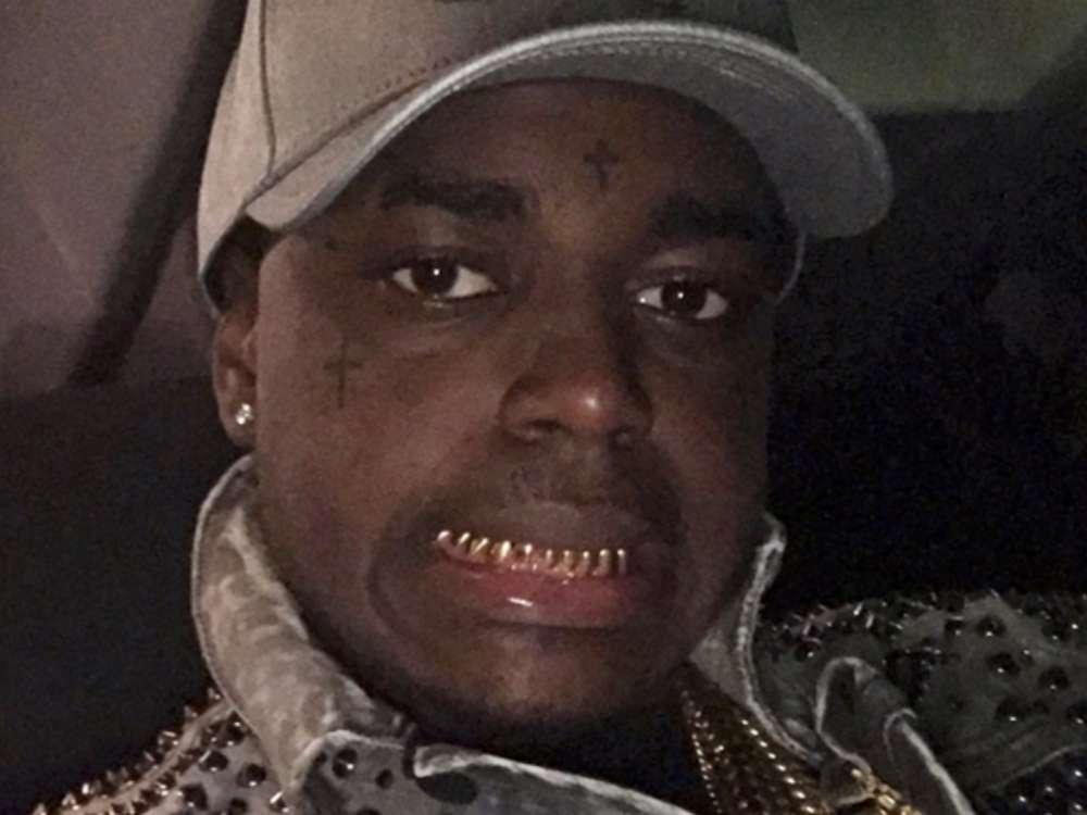 Despite Kodak Black's Bus Getting Raided By The FBI, The Rapper Is Not In Trouble - Sources Claim It Could've Been Someone Else