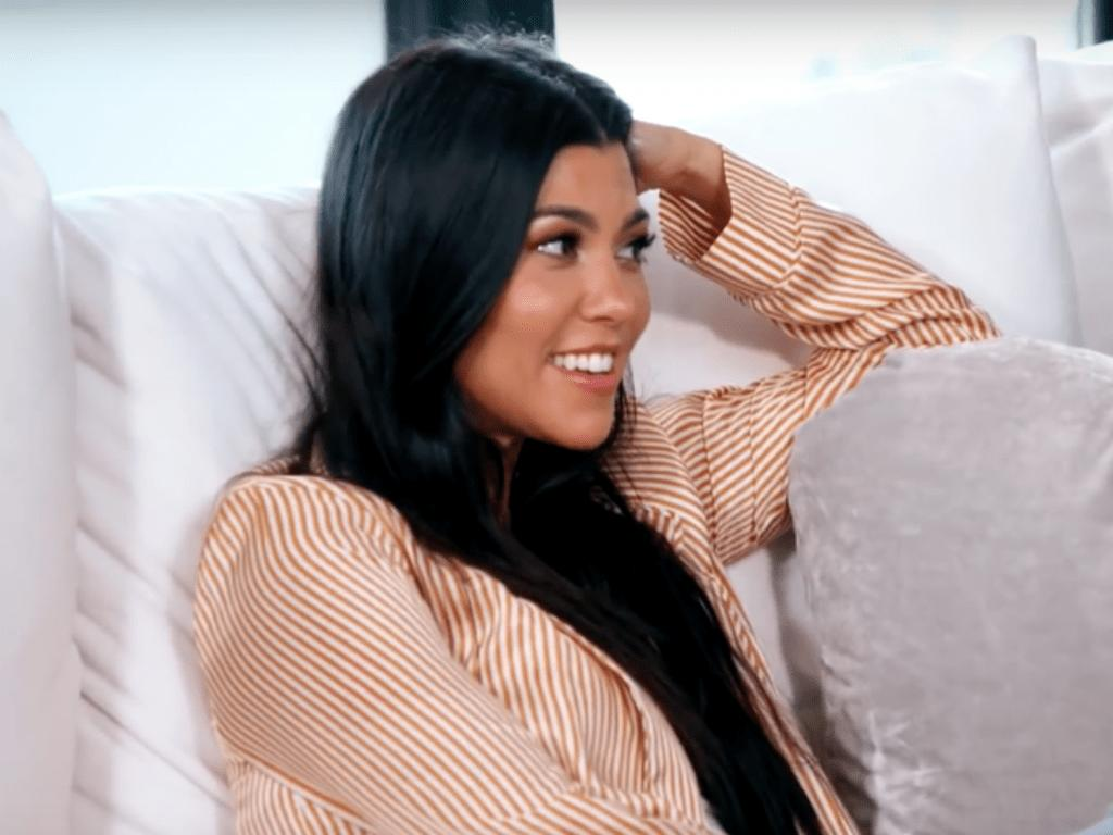 Kourtney Kardashian's New Poosh Lifestyle Website Is Already Under Fire – Here's Why People Are Hating On The Brand