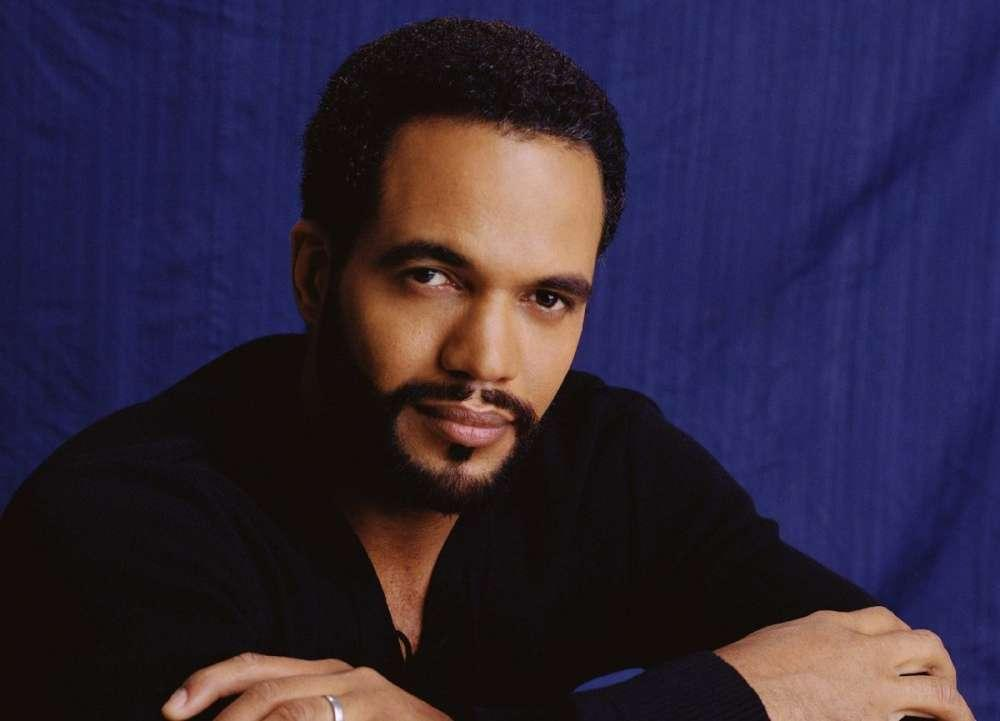 Estate Of Kristoff St.John Sued By American Express For Credit Card Debt