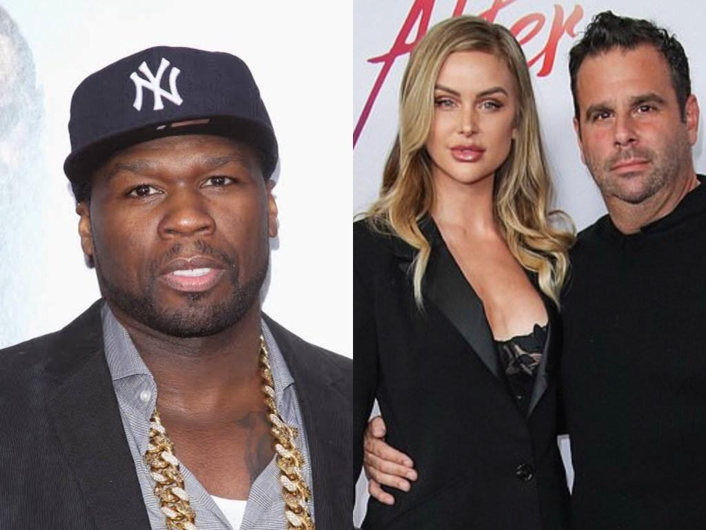 Lala Kent's Co-Stars Show Her Support By Slamming 50 Cent After Their Confusing Feud - 'I'm Grossed Out!'
