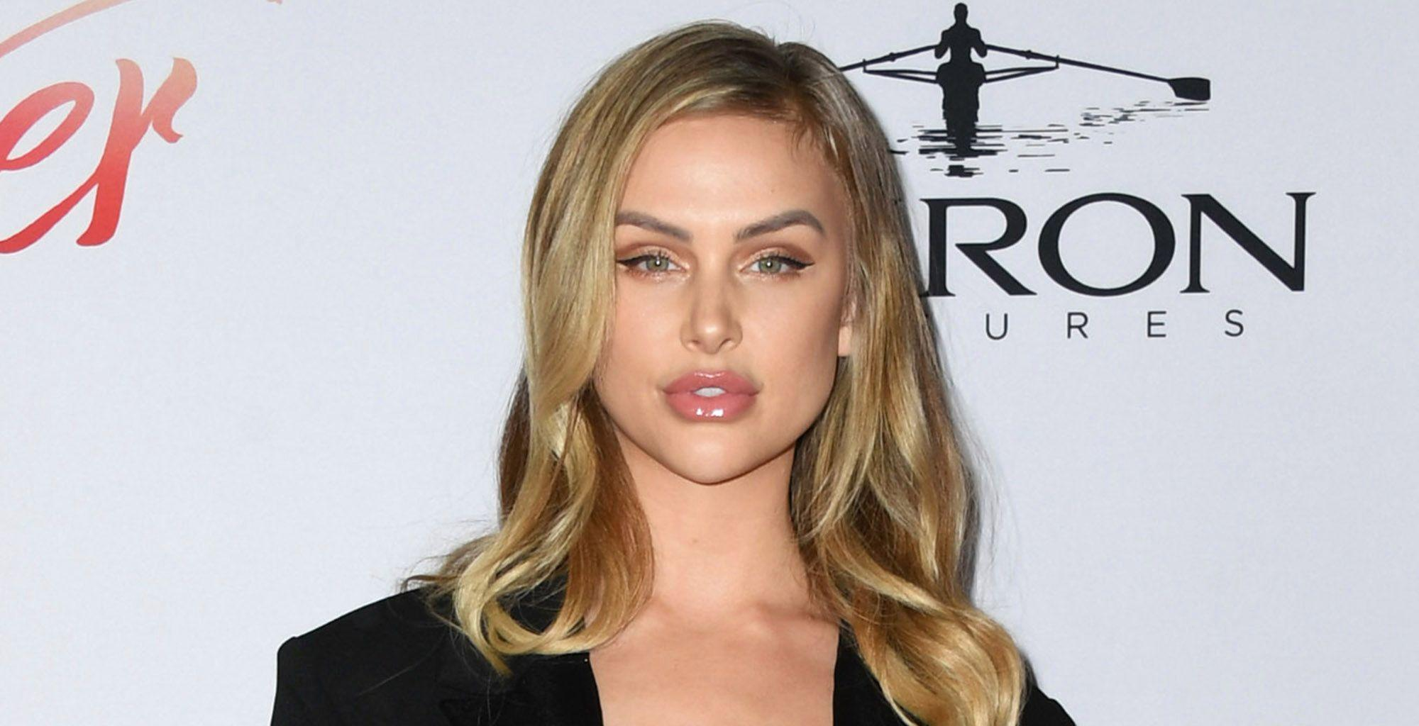 """Lala Kent Bashes Scheana Marie's Ex Rob Valletta: """"You Are Pathetic!"""""""