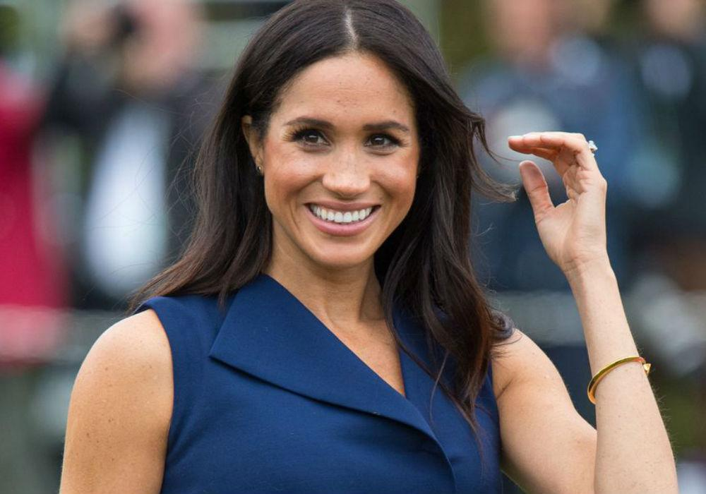 'Loose Cannon' Meghan Markle Forced To Take Instagram Lessons For New Account