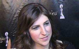 'The Big Bang Theory' Star Mayim Bialik Gets Real About Hangovers And Age In Relatable Blog Post