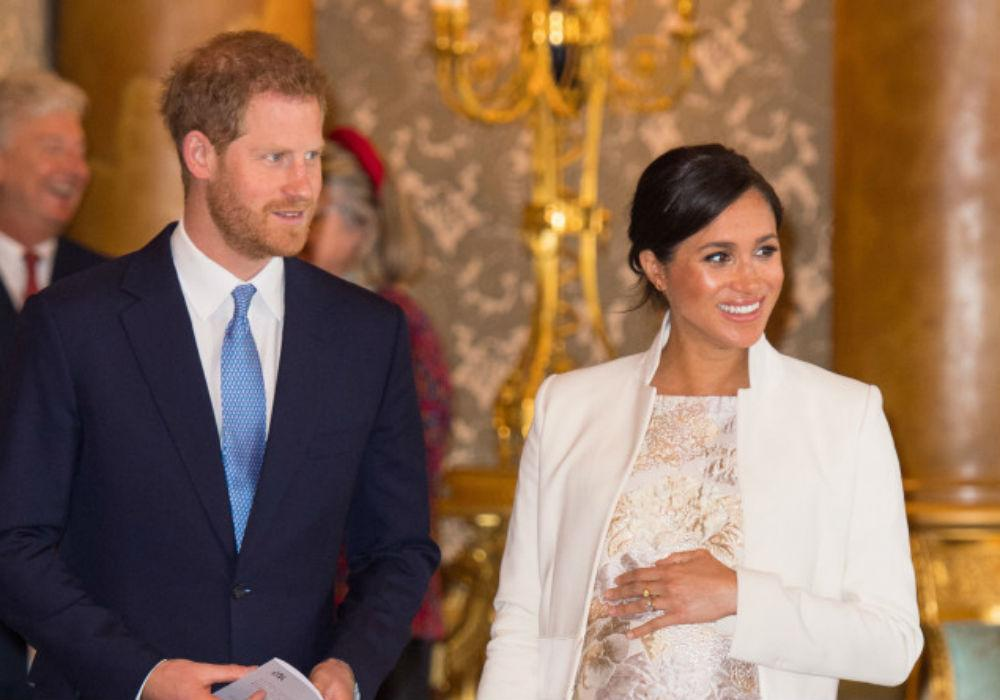 Meghan Markle Is Being Portrayed 'Unfairly' Claims Prince Harry's New Pal Oprah Winfrey