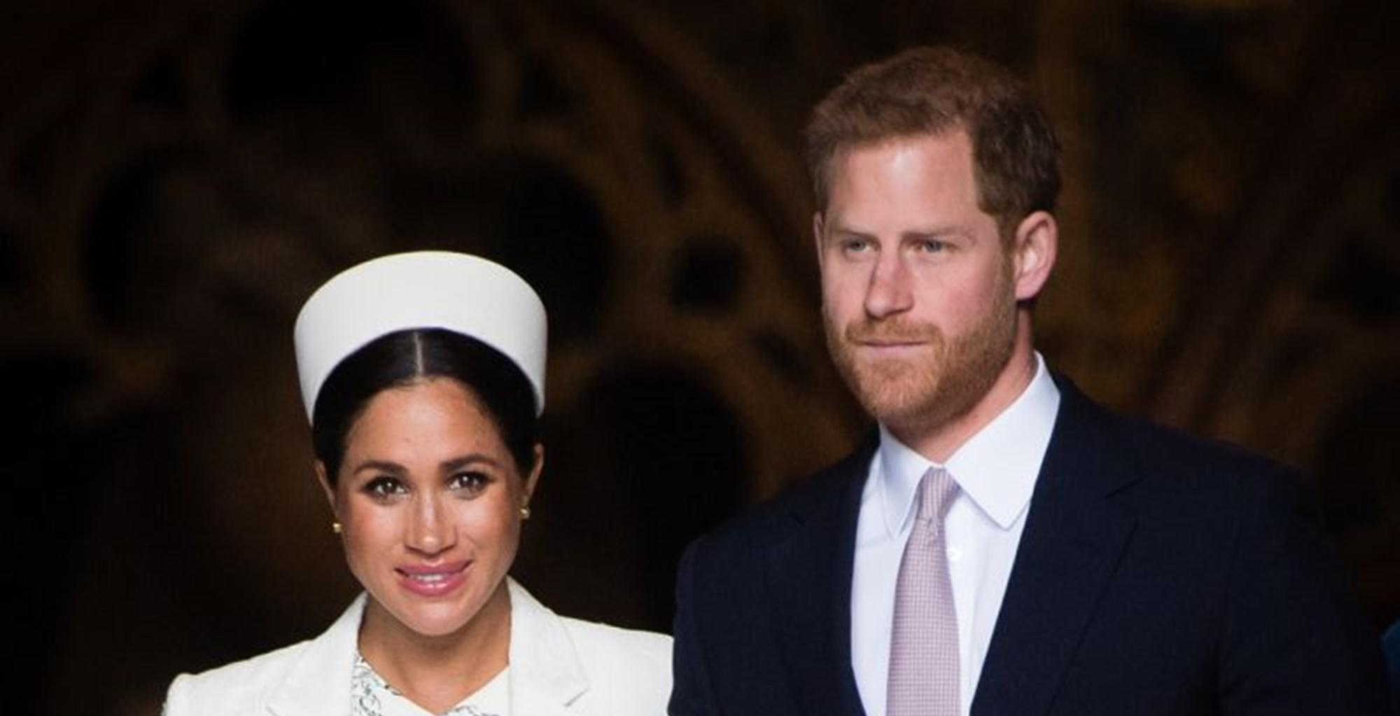 'Controlling' Meghan Markle Expresses Sympathy For Kate Middleton Over Royal Baby Photo Pressure