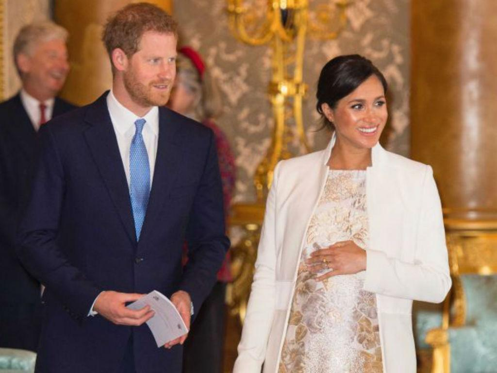 Meghan Markle's Celebrity Pals Amal Clooney, Serena Williams And More Give Duchess Parenting Advice As Due Date Nears