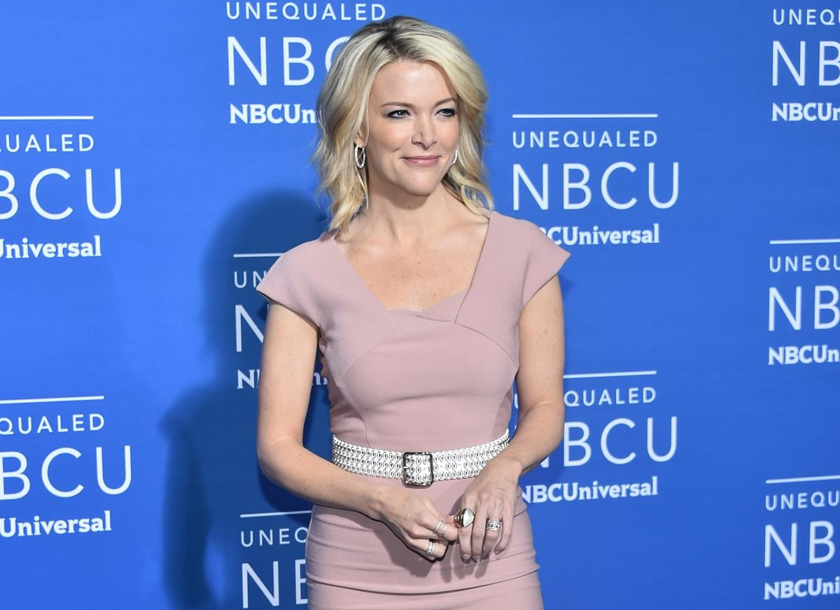 Megyn Kelly Shows Off Her Toned Frame In Bathing Suit While Paddle Boarding