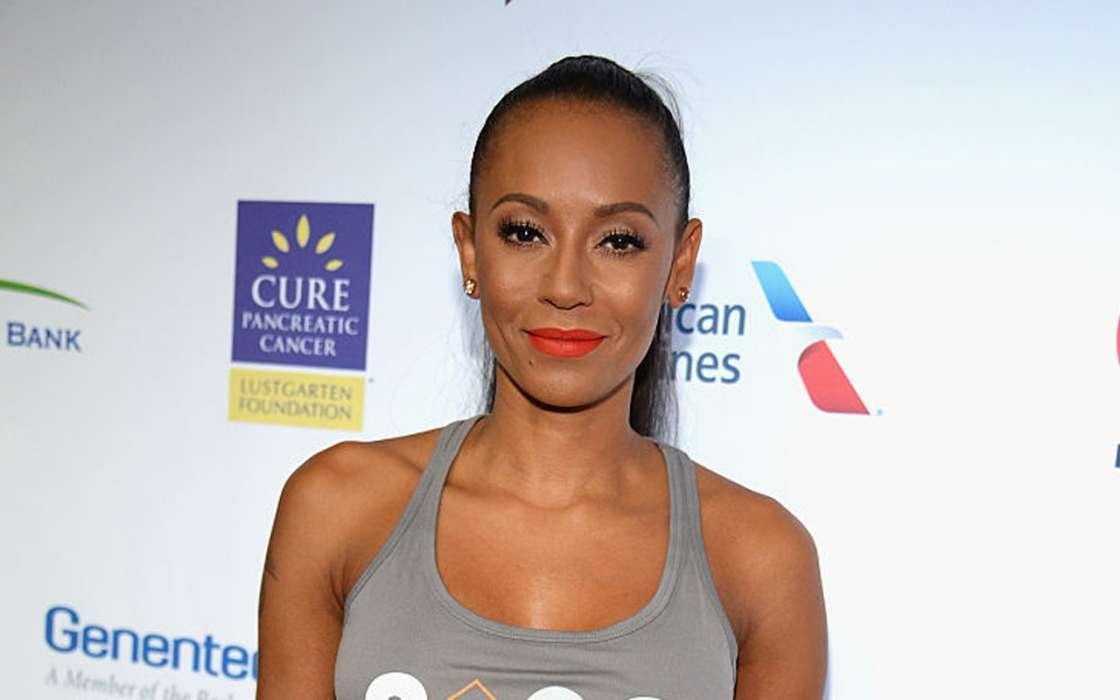 Resurfaced 2000 Interview Shows Mel B Initially Denied Hooking Up With Geri Horner