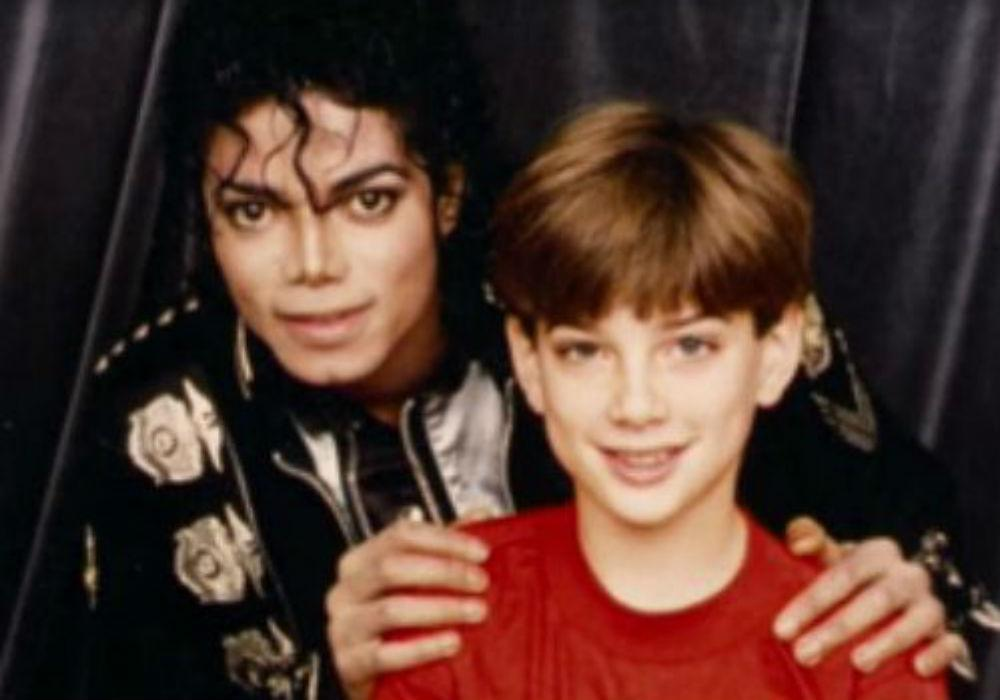 Michael Jackson Accuser Makes One Huge Error In His Story In Leaving Neverland