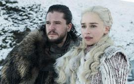New Game Of Thrones Season 8 Footage Has Fans Worried About The Fate Of Jon Snow And Daenerys