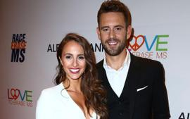Nick Viall Claps Back After Ex Vanessa Grimaldi Blames Him For Her Not Receiving An Invitation To Mutual Friends Ashley And Jared's Wedding
