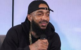 Nipsey Hussle Reportedly Talked Back To Killer During Fatal Shooting