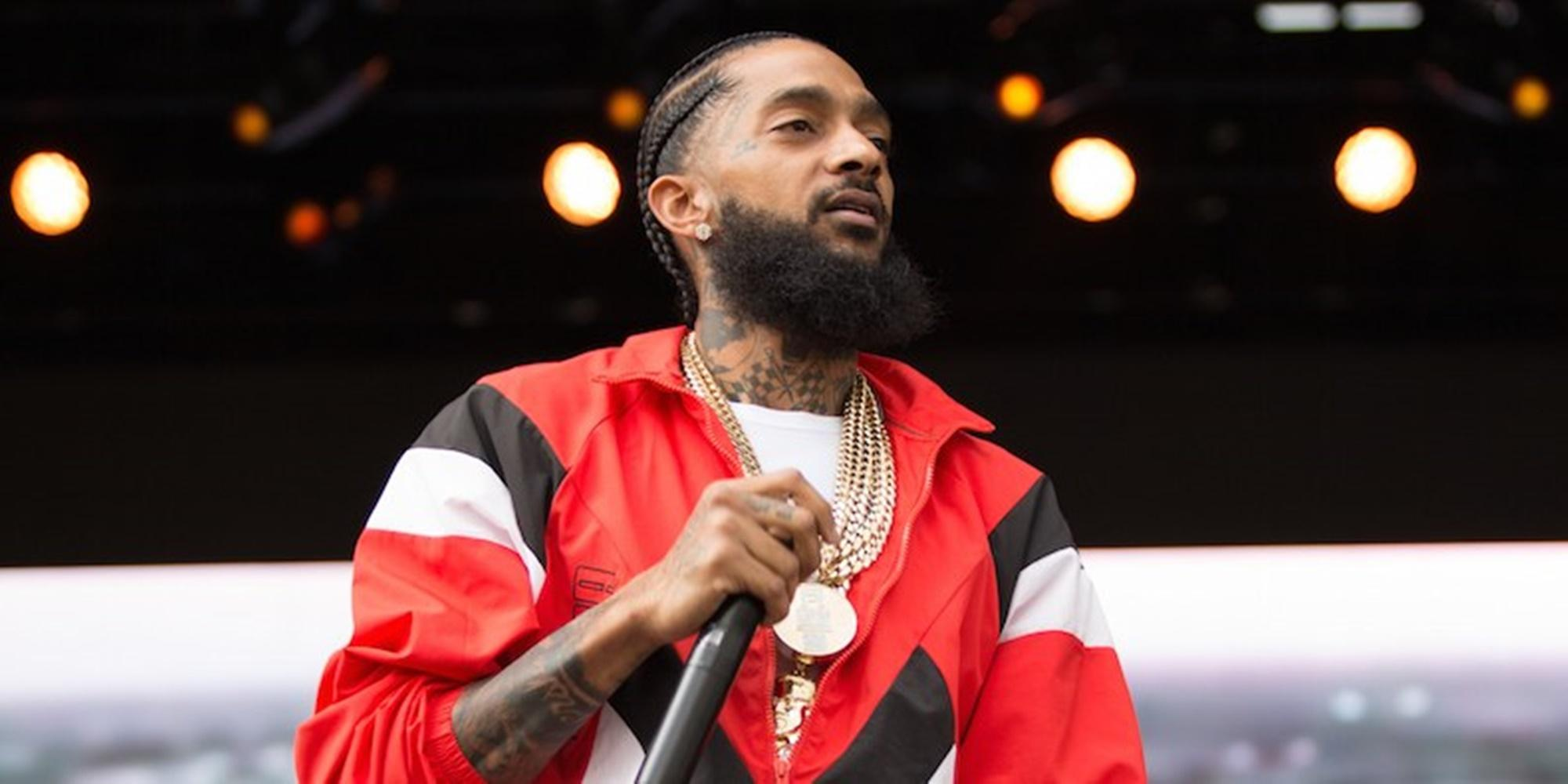 Nipsey Hussle's Death Inspires Crips And Bloods To Get Together As His Family Remembers His 'Unlimited Intellectual Capacity'