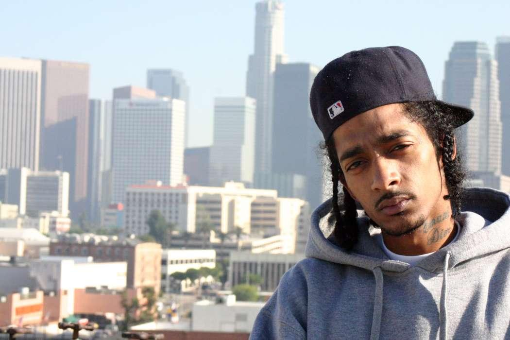 Organizers Expect To See Thousands Of People At The Nipsey Hussle Memorial