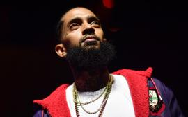 Nipsey Hussle's Murder Case Puts Focus On Getaway Driver As New Video Surfaces