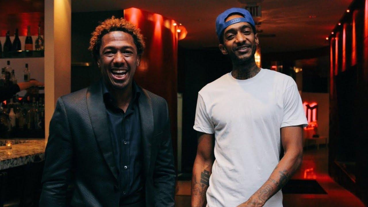 Nick Cannon To Finish Nipsey Hussle's Dr. Sebi Doc After His Death - Fans Warn Him To Be Careful