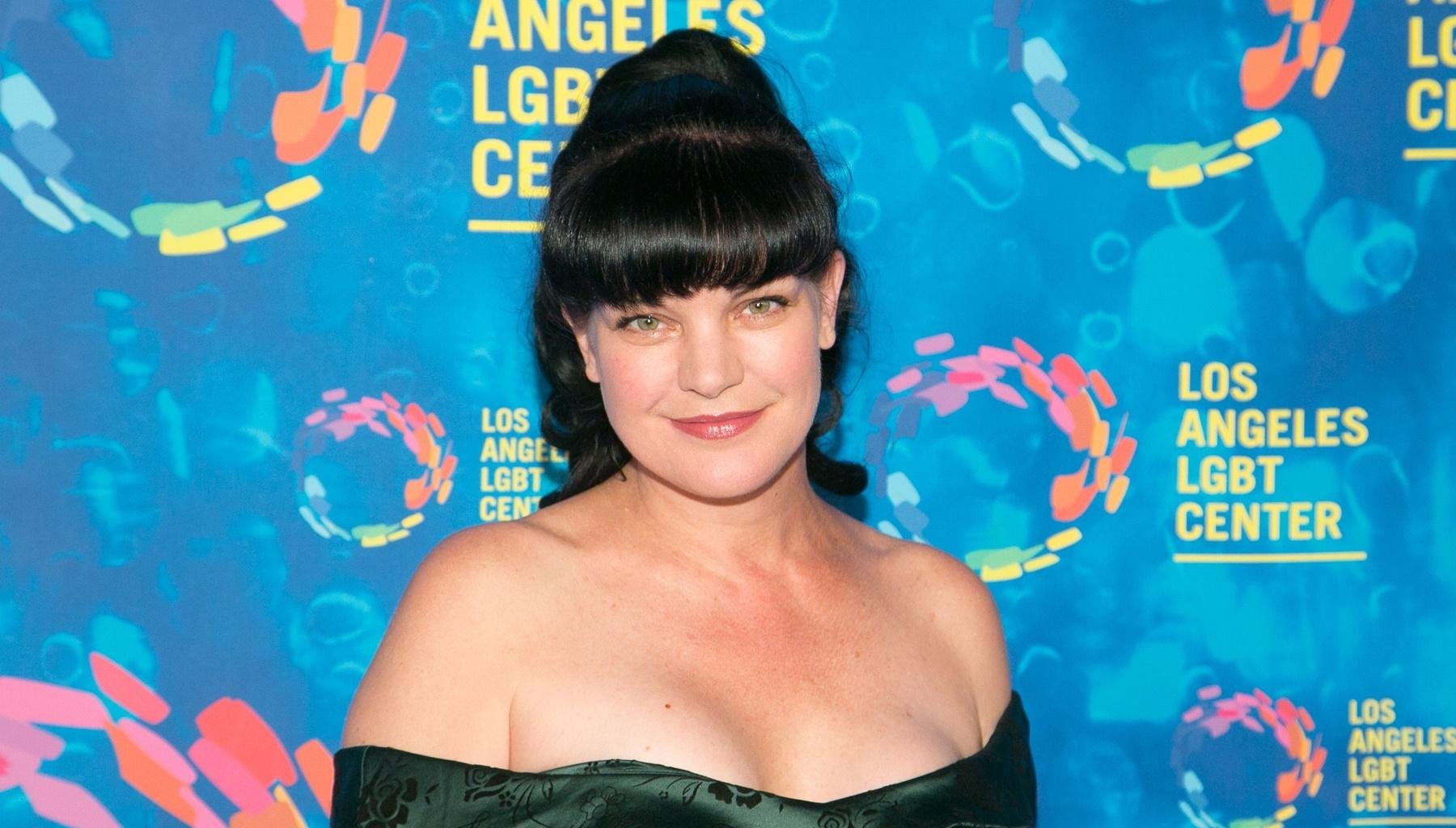 Former 'NCIS' Star Pauley Perrette Lands New Show 'Broke' As Mark Harmon's Series Gets Renewed -- Excited Fans Cannot Wait For Her Next Steps With Co-Star Jaime Camil