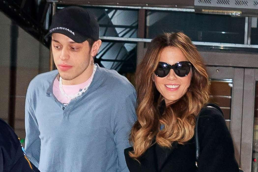 Here's The Real Reason For Pete Davidson And Kate Beckinsale's Breakup
