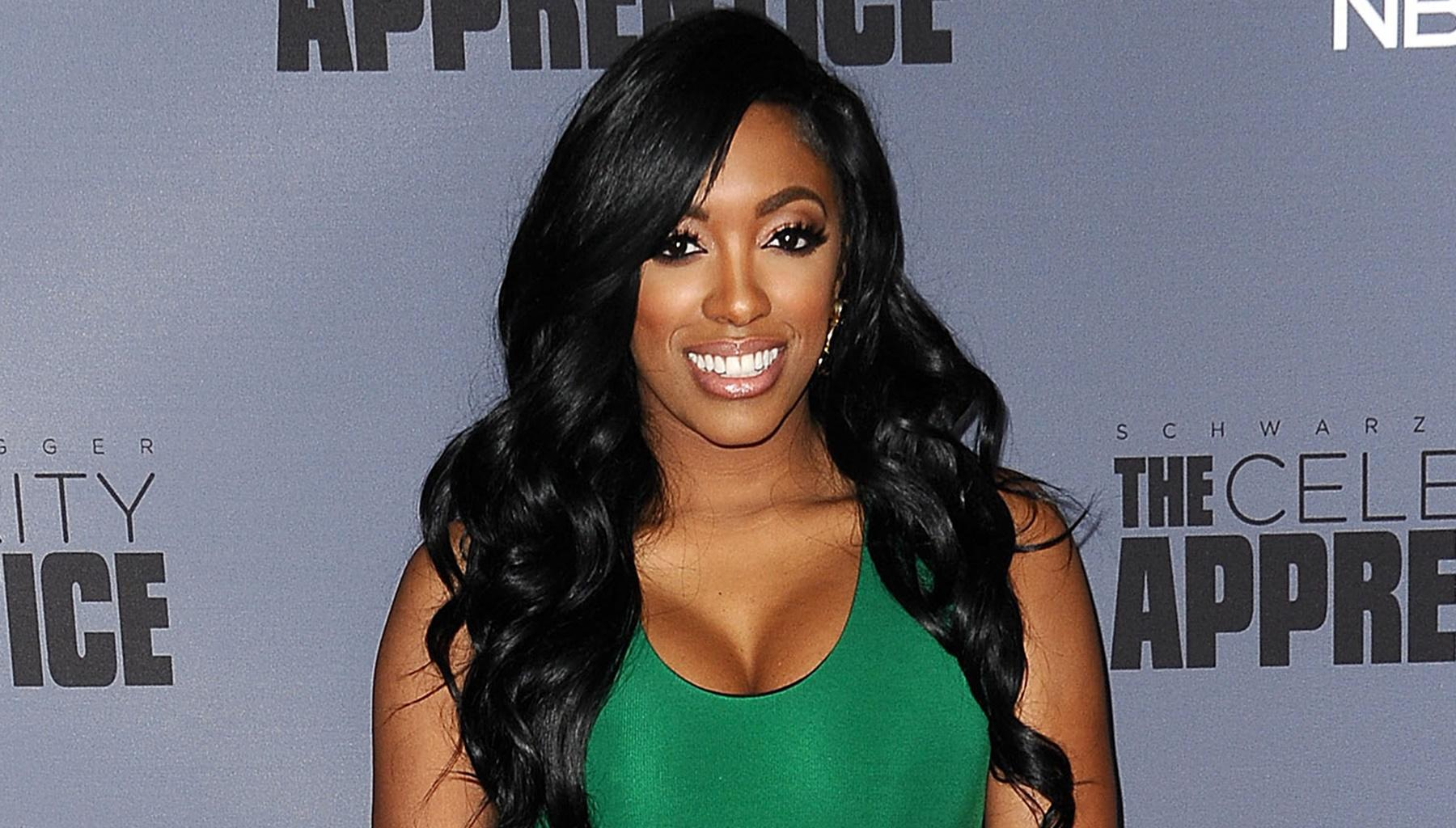 Kim Kardashian's BFF Defends Porsha Williams With Empowering Message After She Posts Picture Without Makeup -- His Words Will Inspire You