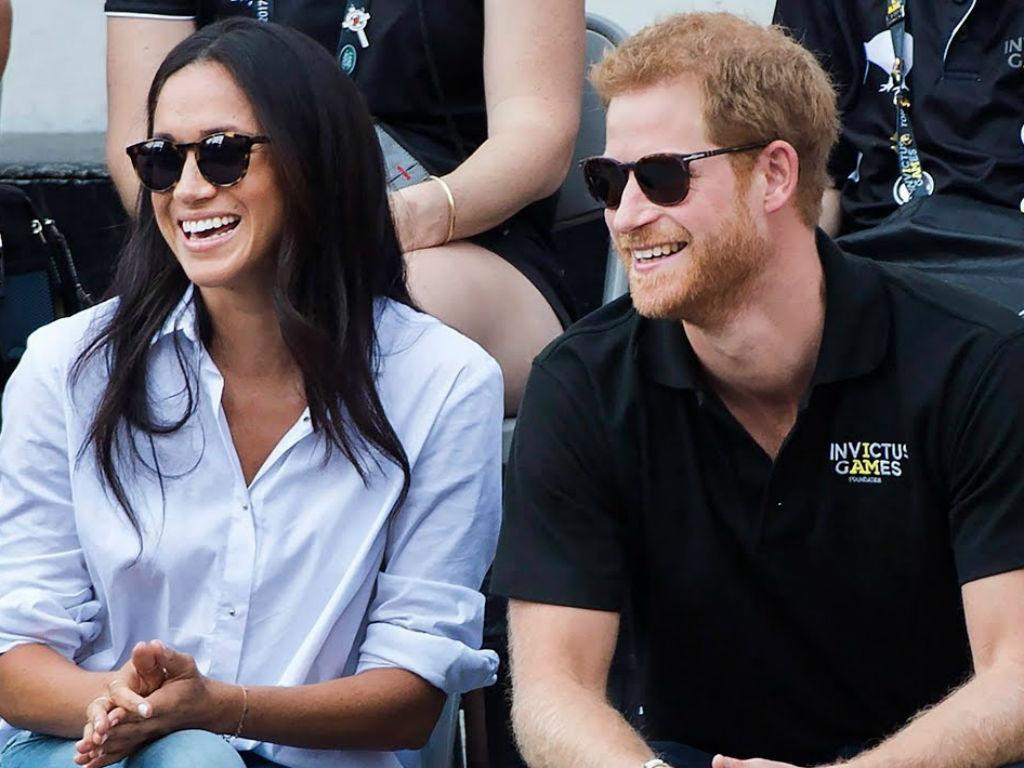 Prince Harry and Meghan Markle Join Instagram - Find Out Their Royal Handle