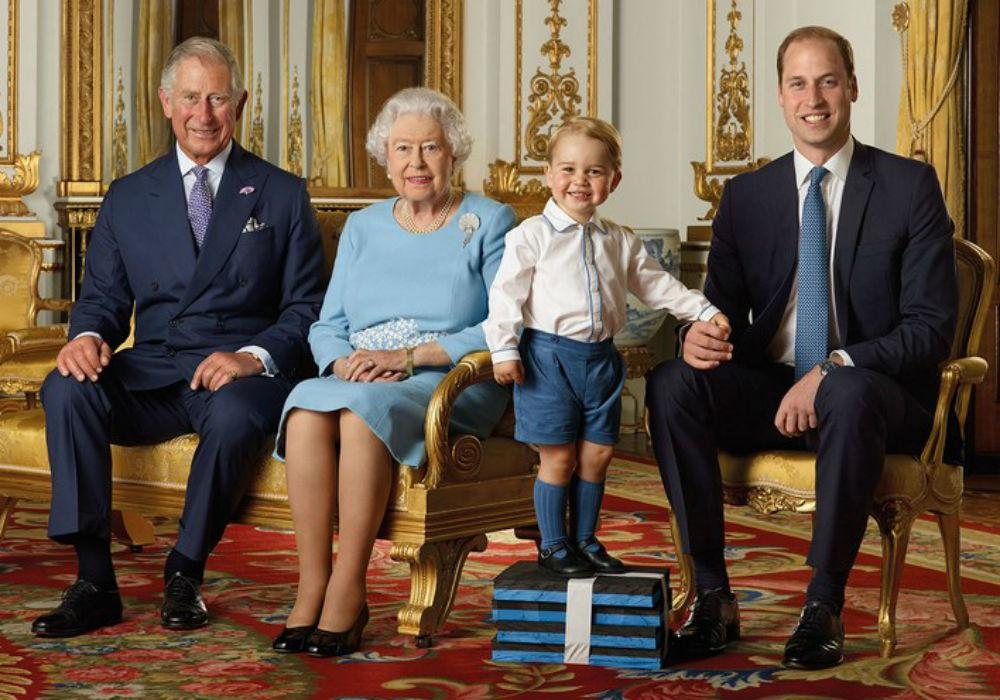 Queen Elizabeth 'Gave Up' On Prince Charles, Wants Prince William To Be King