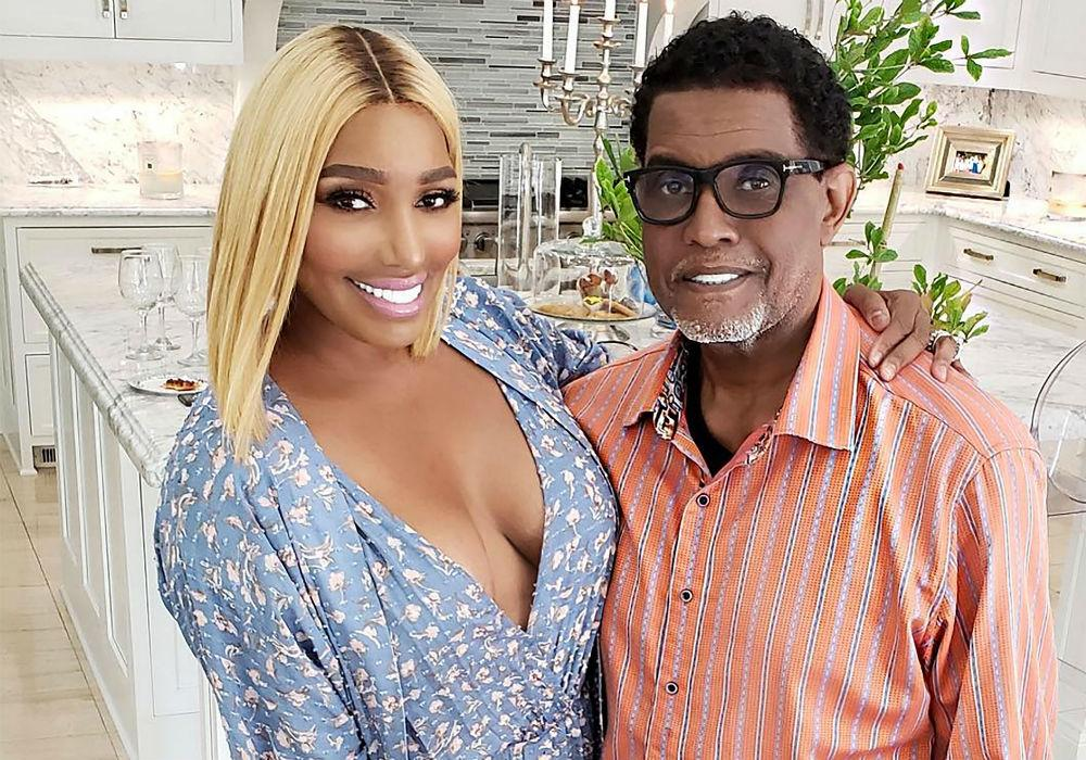 RHOA NeNe Leakes Called Out As 'Cold' Amid News She's Talking Divorce From Cancer-Stricken Gregg Leakes