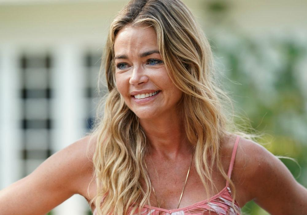 RHOBH Newbie Denise Richards Claims Some Of Her Co-Stars Are 'Fake'